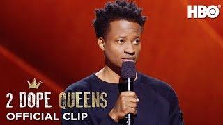 Subway Pros  Cons w Nore Davis   2 Dope Queens  Season 2