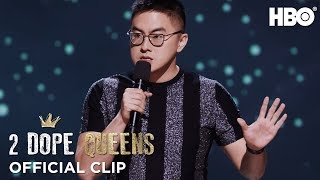 Bowen Yang BTS Reject  2 Dope Queens  Season 2