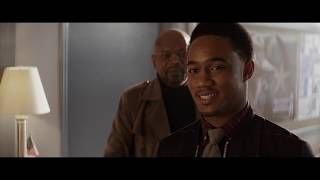 Shaft Official Trailer 2019 Samuel L Jackson Jessie T Usher Richard Roundtree