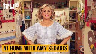 At Home With Amy Sedaris  Trailer  truTV