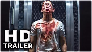 MAYHEM Official Trailer 2017 Steven Yeun Zombie Like Action Movie HD