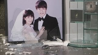 Emergency Couple Ep1 Happy Marriage has ended here Jinhee and Changmin end up declaring for war