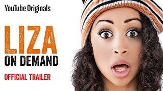Liza On Demand Official Trailer