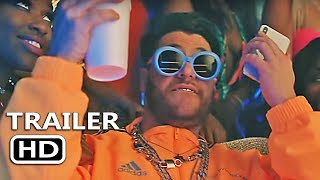 CHAMPAIGN ILL Official Trailer 2018 Comedy Tv Series
