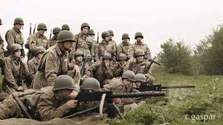 Band of Brothers Trailer