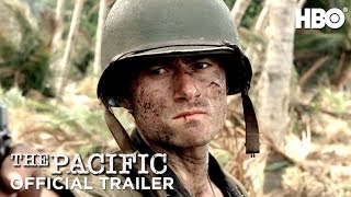 Our Cause Is Just Trailer The Pacific HBO Classics