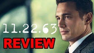 112263 Series Review Hulu