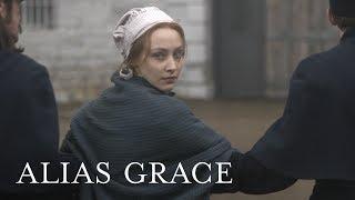 Alias Grace  Teaser Trailer