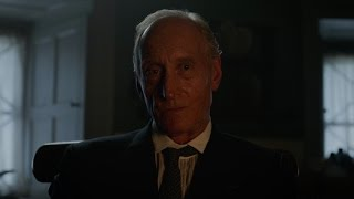 Judge Wargrave talks about Edward Seton  And Then There Were None Episode 3 Preview  BBC One