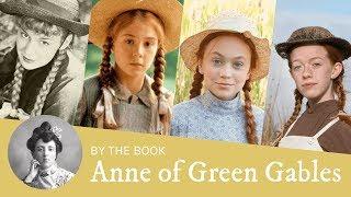 Book vs Movie Anne of Green Gables in Film  TV 1934 1985 2016 2017