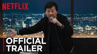 Ken Jeong You Complete Me Ho  Official Trailer HD  Netflix