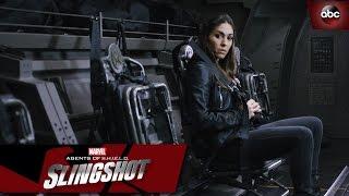 Slingshot Episode 4 Reunion  Marvels Agents of SHIELD