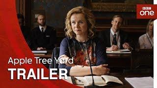 Apple Tree Yard Launch Trailer  BBC One