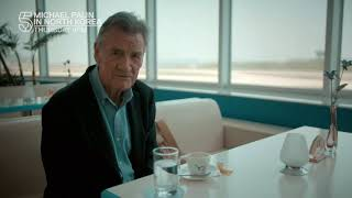 North Koreas Ghost Airport  Michael Palin in North Korea  Channel 5