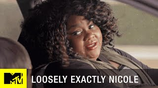 Loosely Exactly Nicole  Nicoles Great Advice Official Sneak Peek  MTV