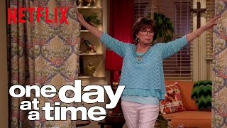 One Day at a Time  Norman Lear Discusses Reimagining One Day at a Time  Netflix